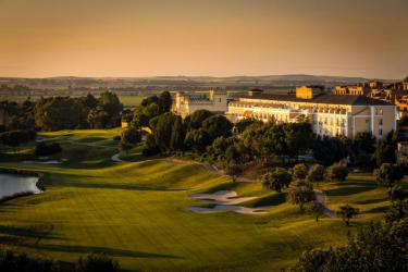 Barceló Montecastillo Golf 5* 7 Noches + Green Fees Ilimitado