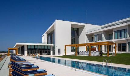 Royal Obidos Evolutee Hotel 5*  3 Noches BB + 2 Green Fees